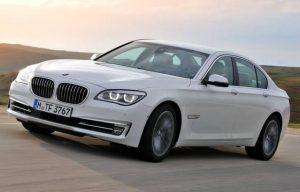 វិធីសាស្រ្តនៃការបូមទឹកបូមទឹកអគ្គិសនីរបស់ BMW